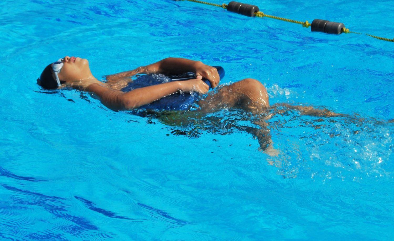 Les piscines for Piscine du bocage