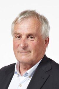 Maire de Gennes-sur-Seiche