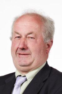 Maire de La Chapelle-Erbrée