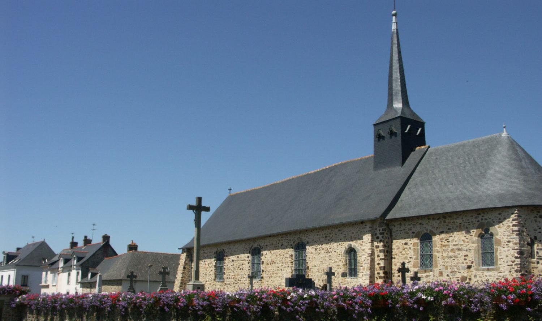 Église Bréal-sous-Vitré