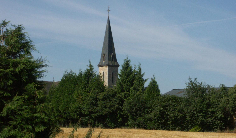 Vue Montreuil-des-Landes