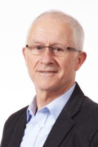 Bernard Renou