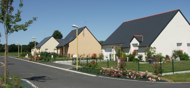 Vue Saint Germain du Pinel
