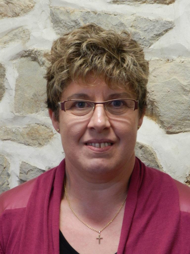 Marsollier Patricia Drouges