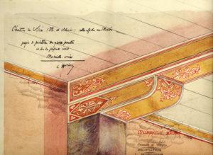 Archives de Vitré_1 M68_Château décors Moriceau
