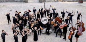 Orchestre des Jeunes de Haute Bretgane