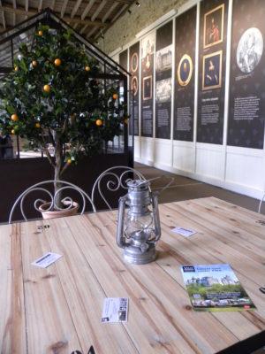 Musée des Rochers Sévigné
