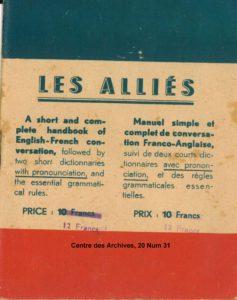 Manuel de conversation franco-anglaise