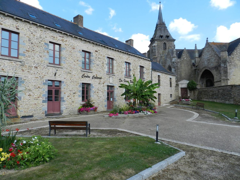 Centre culturel Bais