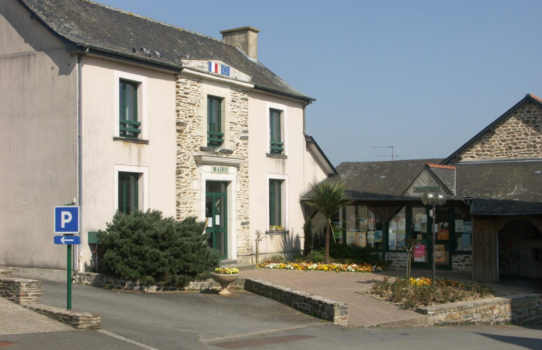 Vue Saint Didier