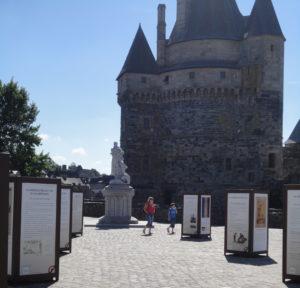 Archives de Vitré_Exposition_La Grande guerre s'affiche