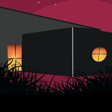 Visuel de l'animation haloween à la piscine l'Aquatide