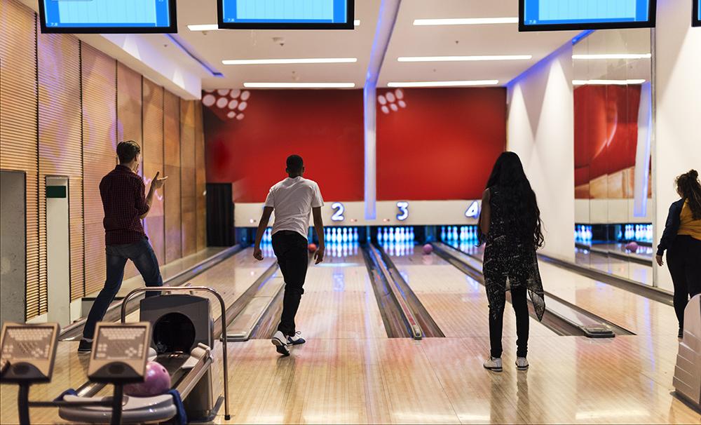 Bowling Atout Vac