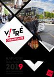 Rapport Activites Vitre Communauté 2019